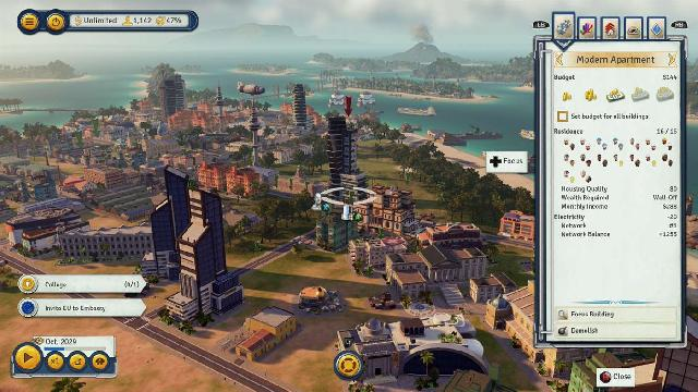 Tropico 6 screenshot 20728