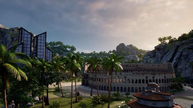 Tropico 6 screenshot 20733