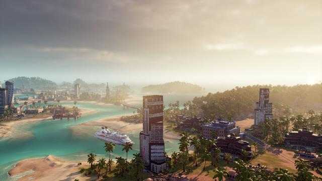 Tropico 6 screenshot 17927