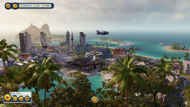 Tropico 6 screenshot 20724