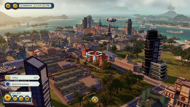 Tropico 6 screenshot 20729
