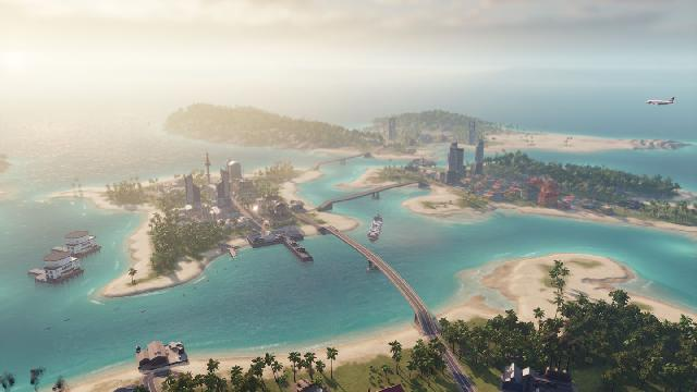 Tropico 6 screenshot 17928