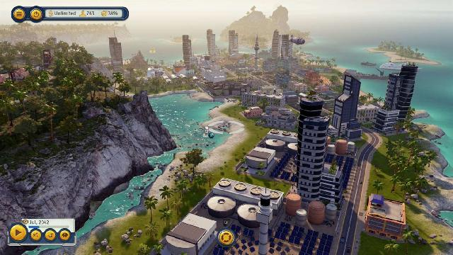Tropico 6 screenshot 20725