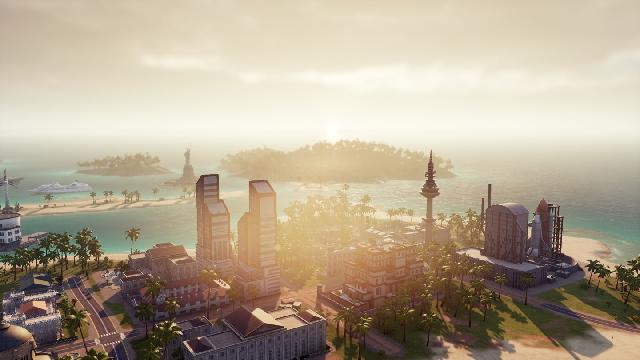 Tropico 6 screenshot 17929