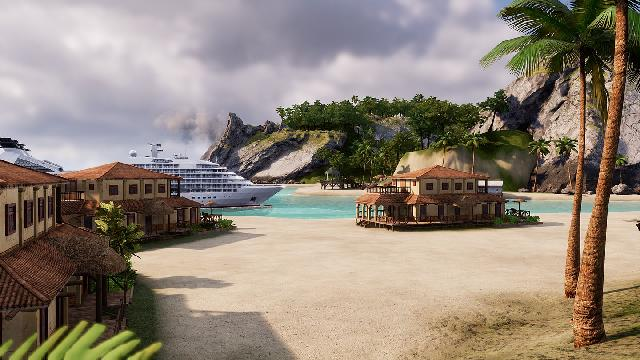 Tropico 6 screenshot 17934