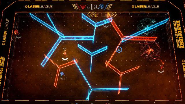 Laser League screenshot 15035