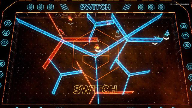 Laser League screenshot 15032