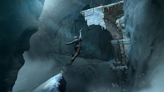 Rise of the Tomb Raider screenshot 3316