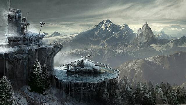 Rise of the Tomb Raider screenshot 3317
