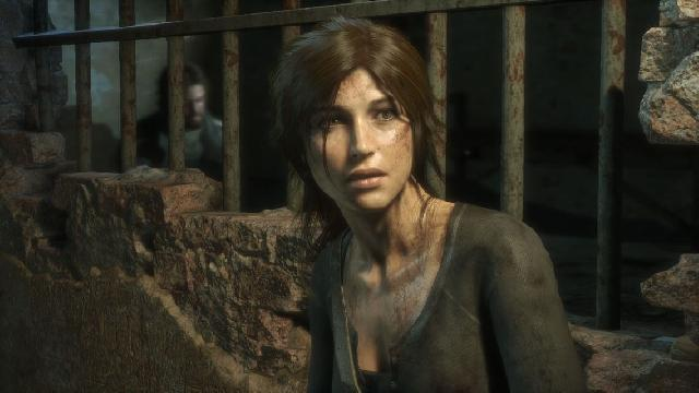 Rise of the Tomb Raider screenshot 4877