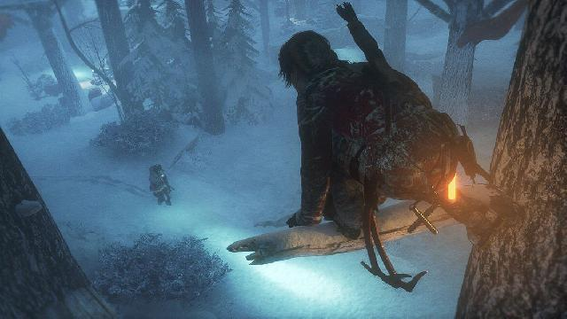 Rise of the Tomb Raider screenshot 4879