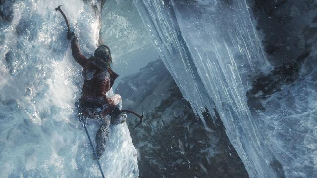 Rise of the Tomb Raider screenshot 4881