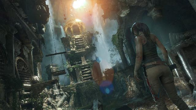 Rise of the Tomb Raider screenshot 4882