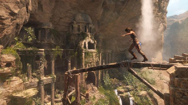 Rise of the Tomb Raider screenshot 4885