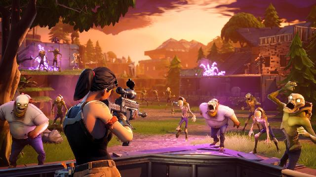 Fortnite Screenshots Image 11187 Xboxone Hq Com