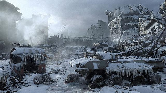 Metro Exodus screenshot 15260