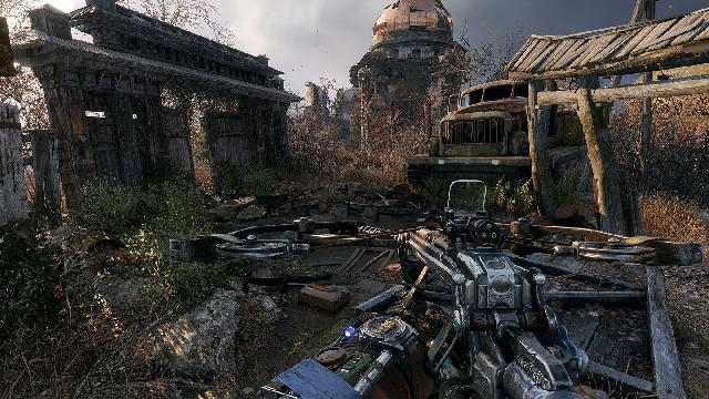 Metro Exodus screenshot 18900