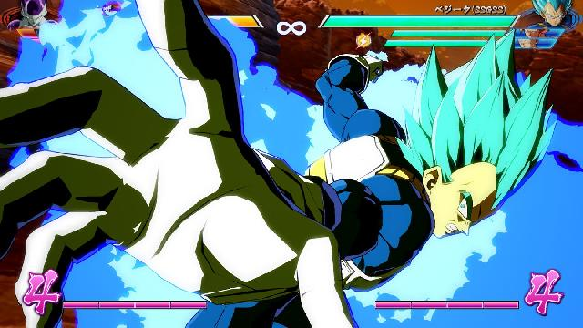 DRAGON BALL FighterZ screenshot 13686
