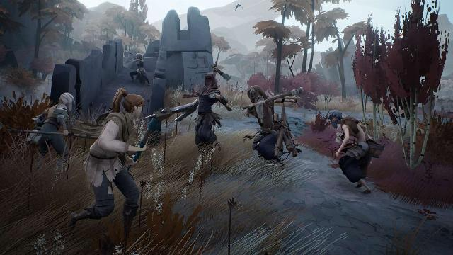 Ashen screenshot 17973