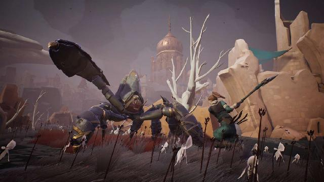 Ashen screenshot 17974