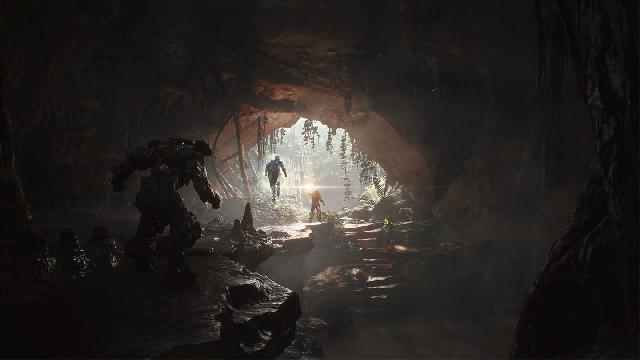 Anthem screenshot 18153