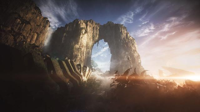 Anthem screenshot 18154