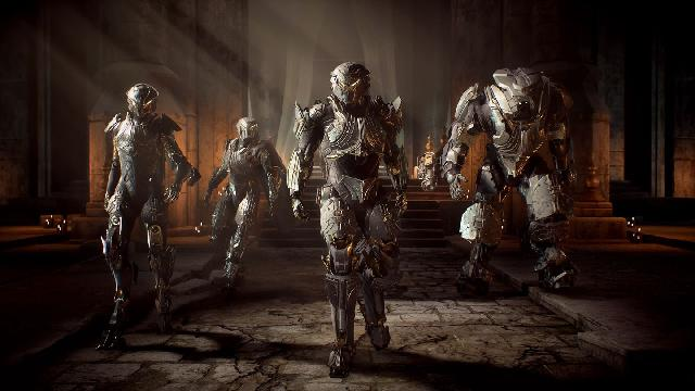 Anthem screenshot 18749