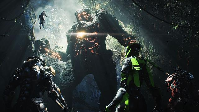 Anthem screenshot 18155