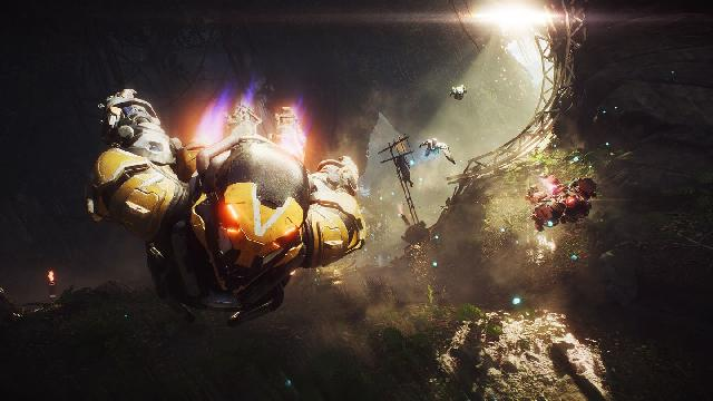 Anthem screenshot 18156