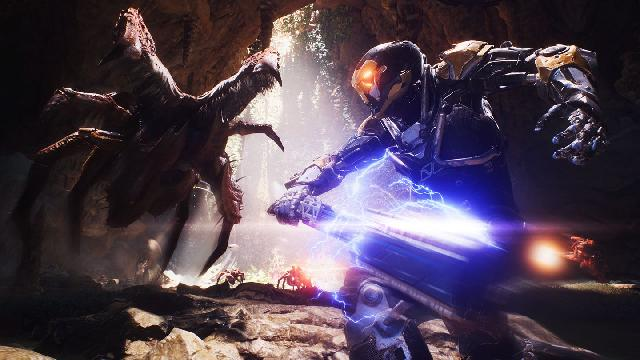 Anthem screenshot 18157