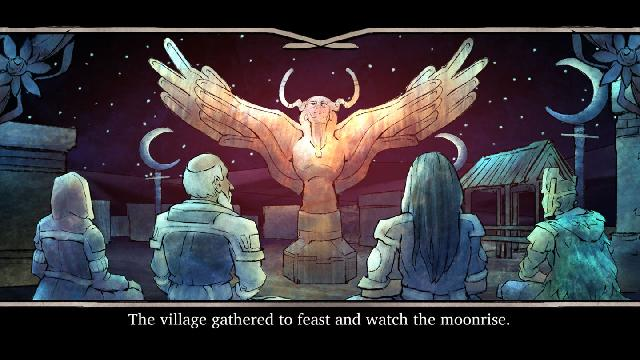Moon Hunters screenshot 11380