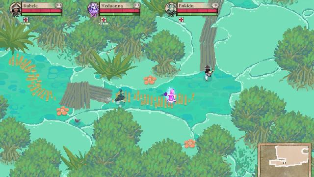 Moon Hunters screenshot 11381