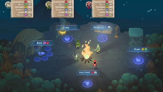 Moon Hunters screenshot 11383
