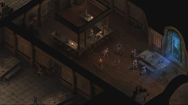 Pillars of Eternity: Complete Edition screenshot 12221