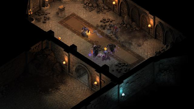 Pillars of Eternity: Complete Edition screenshot 24086