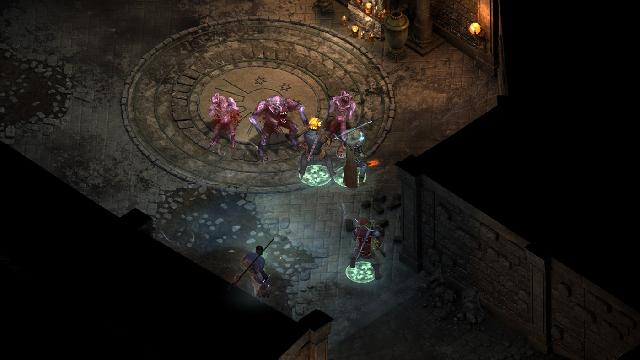 Pillars of Eternity: Complete Edition screenshot 24087