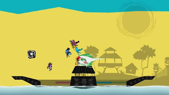 Runbow screenshot 26000