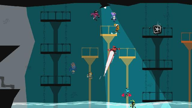 Runbow screenshot 26001