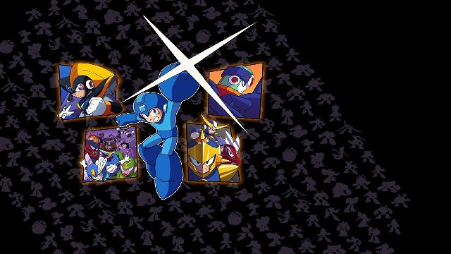 Mega Man Legacy Collection 2 screenshot 11557