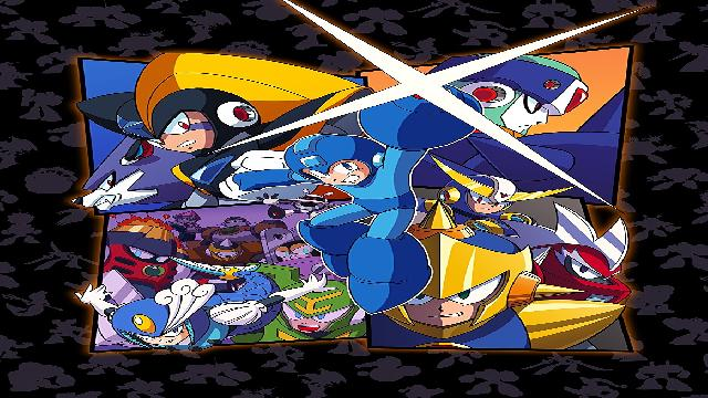 Mega Man Legacy Collection 2 screenshot 11558