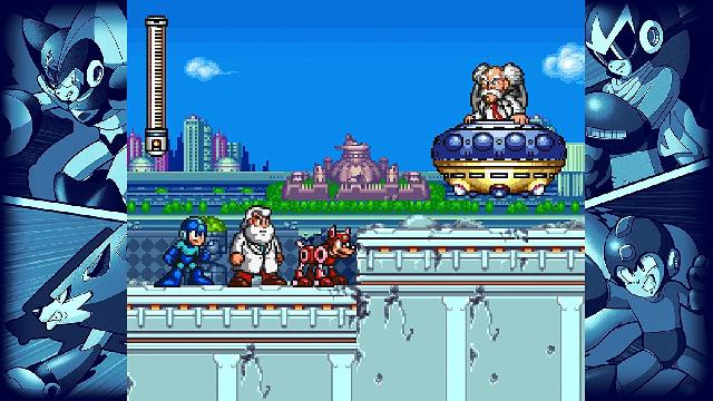 Mega Man Legacy Collection 2 screenshot 11559