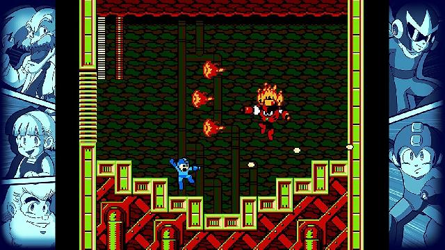 Mega Man Legacy Collection 2 screenshot 11561