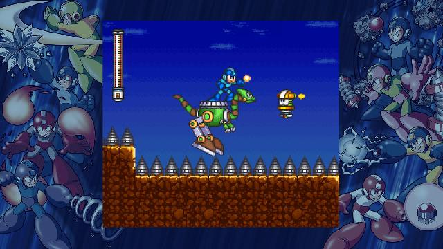Mega Man Legacy Collection 2 screenshot 11903