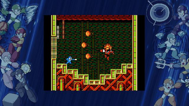Mega Man Legacy Collection 2 screenshot 11905