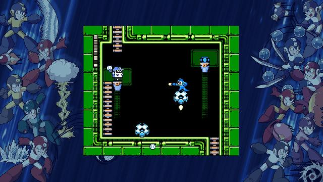 Mega Man Legacy Collection 2 screenshot 11910