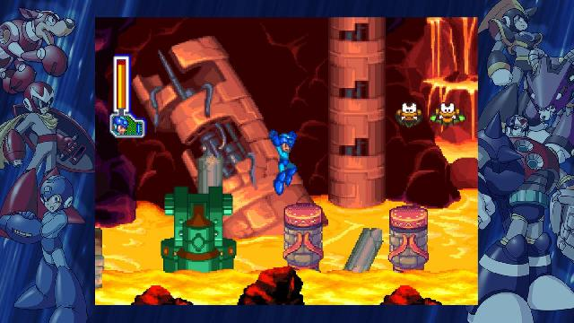 Mega Man Legacy Collection 2 screenshot 11911