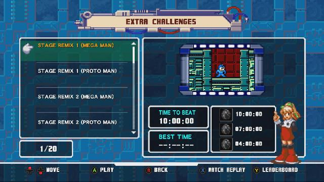 Mega Man Legacy Collection 2 screenshot 11914
