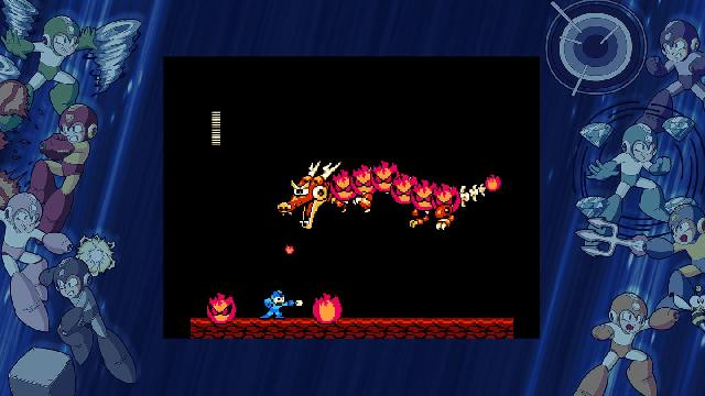 Mega Man Legacy Collection 2 screenshot 11915
