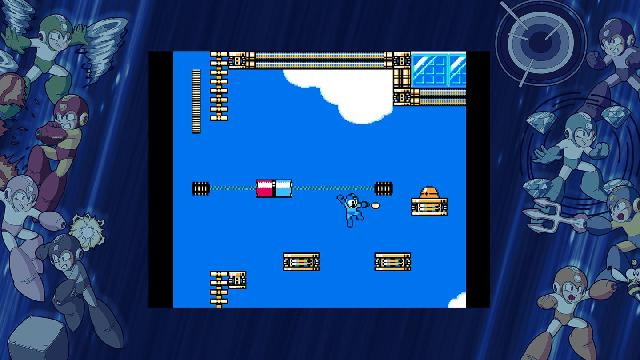 Mega Man Legacy Collection 2 screenshot 11918