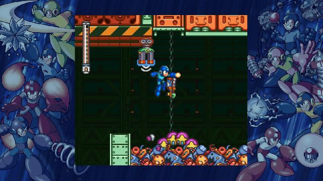 Mega Man Legacy Collection 2 screenshot 11920